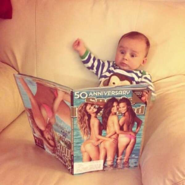 swimsuit-issue-baby-reaction