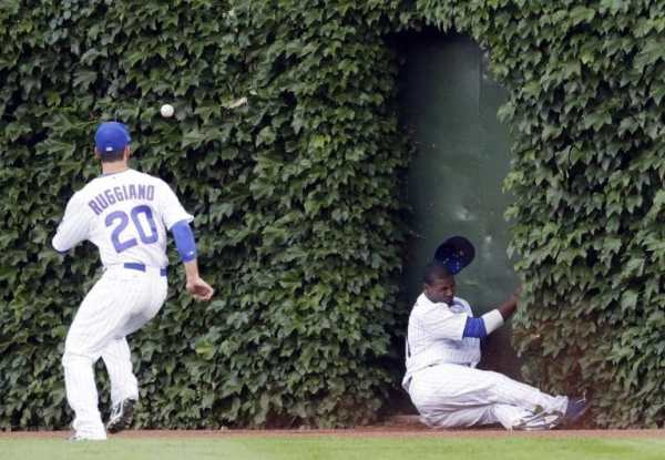 junior-lake-wrigley-wall