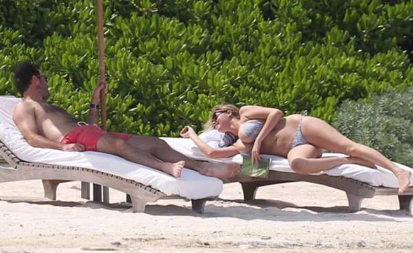 kate-upton-justin-verlander-vacation