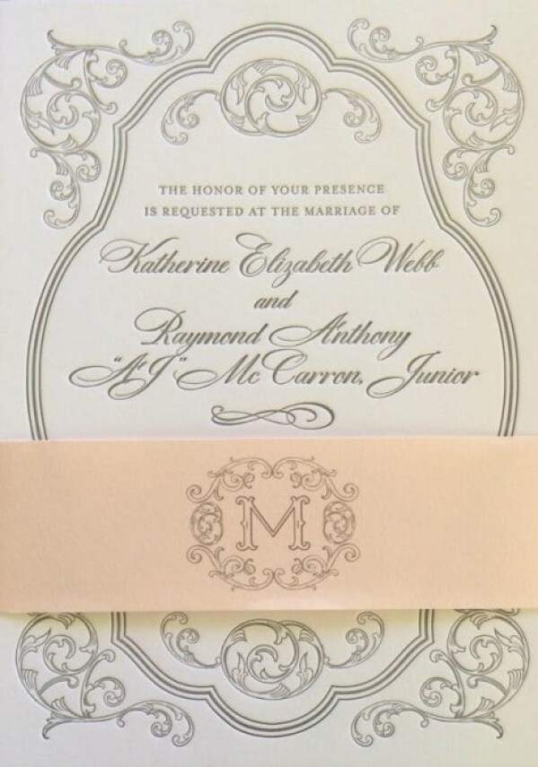 katherine-webb-aj-mccarron-wedding-invite