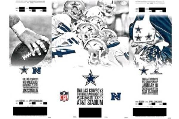 Cowboys-Playoff-Tickets