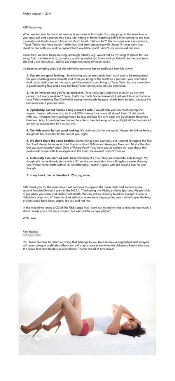 kliff-kingsbury-letter