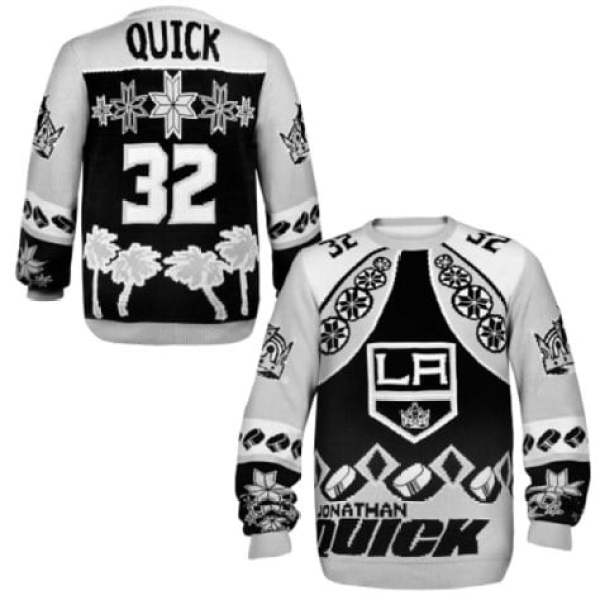 jonathan-quick-ugly-xmas-sweater
