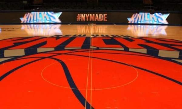 knicks-floor