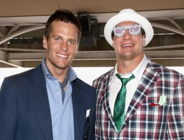 Rob Gronkowski reveals impact of Tom Brady's advancing age