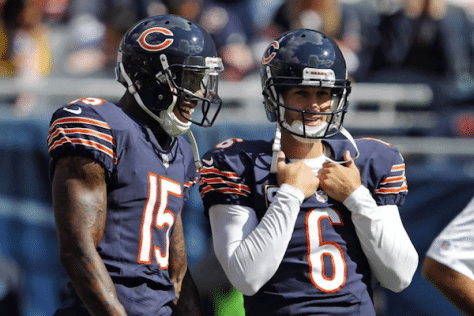 Jay Cutler Archives - Sportress of Blogitude