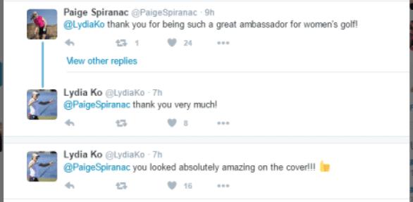 ko-spiranac-tweets