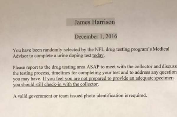 james-harrison-drug-test