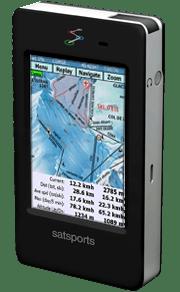 Satski GPS