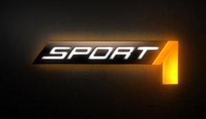 Sport1 logo by designtagebuch