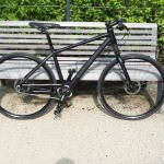 Das Cannondale Bad Boy Ultra