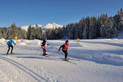 Bergwinter Tirol