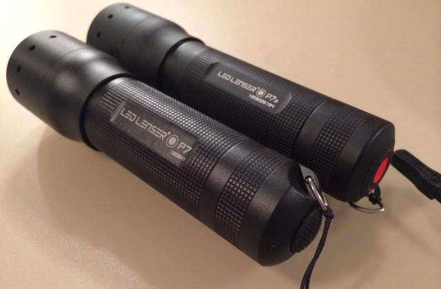 LED Lenser P7