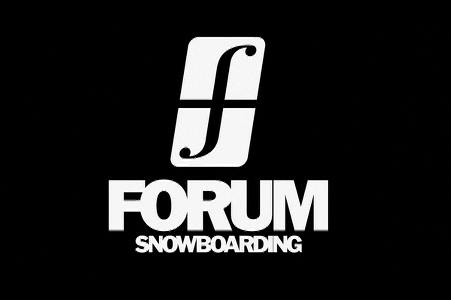 Forum Snowboards Logo