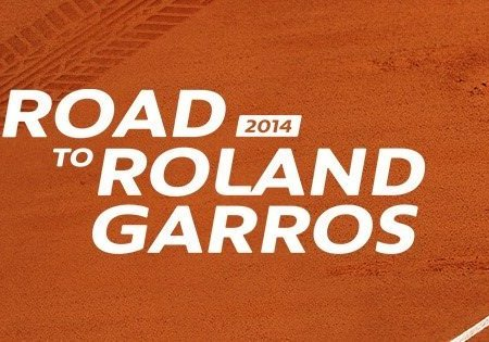 Road to Roland Garros