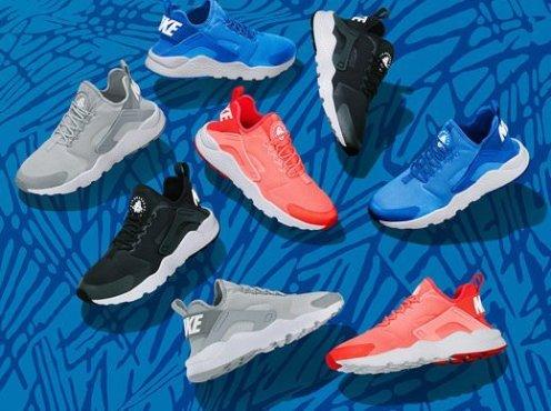 Nike-Air-Huarache-Ultra-Sneaker-Farben-Damen