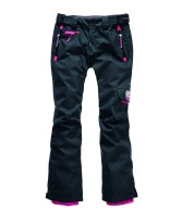 SUPERDRY SNOW - SNOW PANT - DENIM -ú149.99
