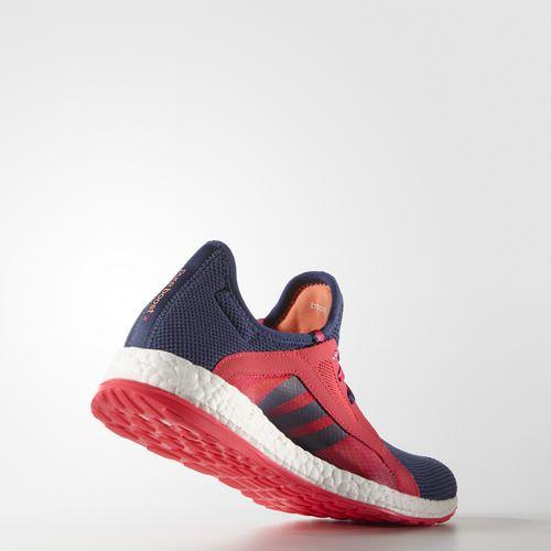 adidas-pure-boost-x-frauen-laufschuh-schraeg