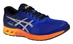 asics-fusex-blue-orange-blau-running-shoe