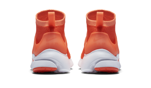 Nike-Air-Presto-Ultra-Flyknit-Sneakers-orange-back