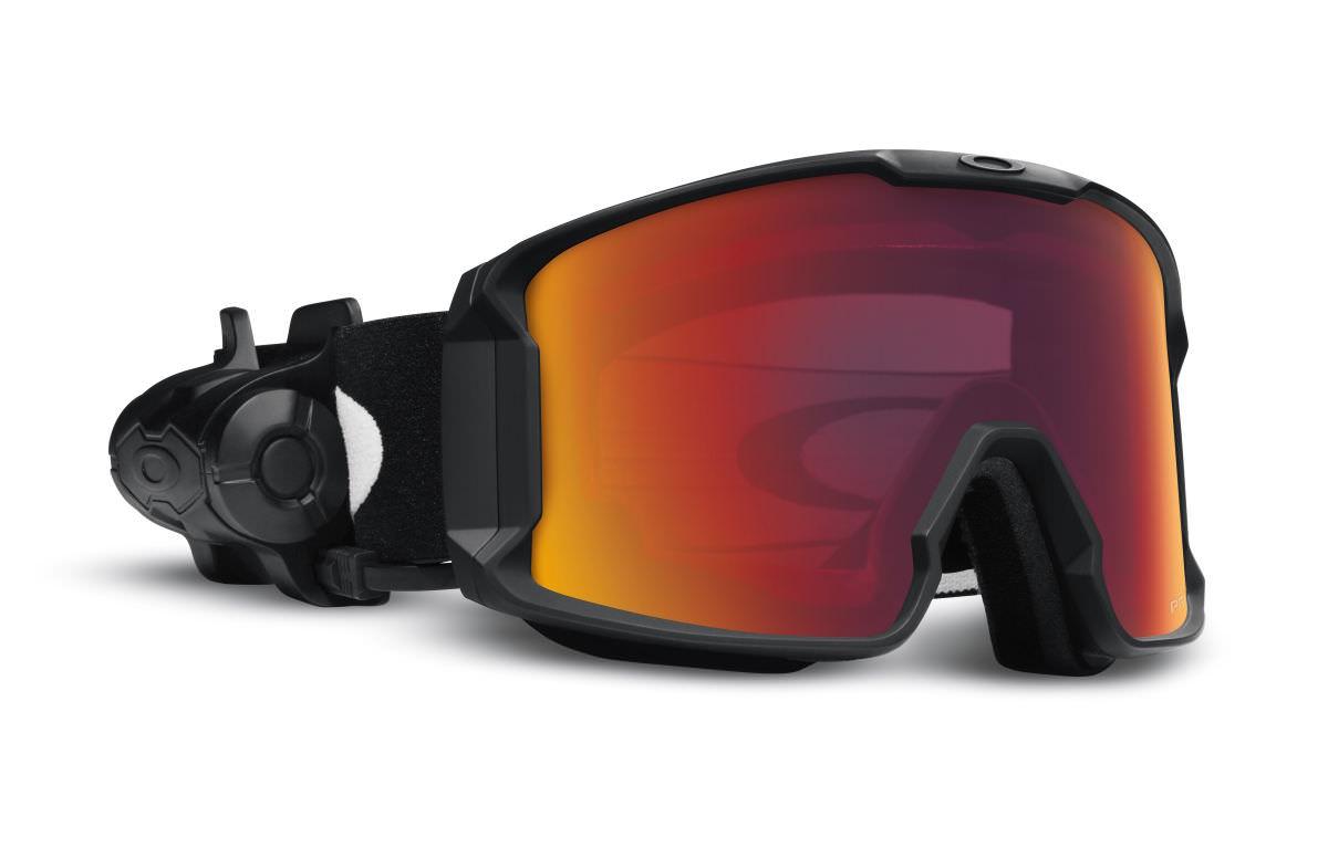 oakley prizm skibrille