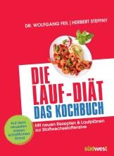 Die Lauf-Diaet - Das Kochbuch von Wolfgang Feil