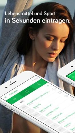 arise-kalorienzaehler-app