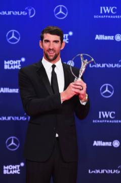 michael-phelps_laureus-awards-2017