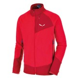 SALEWA_Ortles_PTC_Highloft_M_Full-Zip_papavero