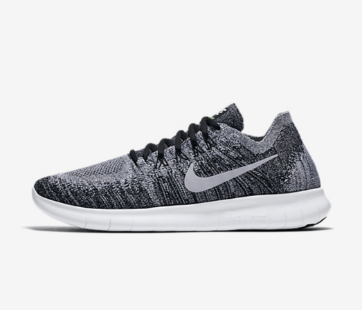 Nike-Free-RN-Run-Flyknit-2017-grau-weiss-grey-white-oreo