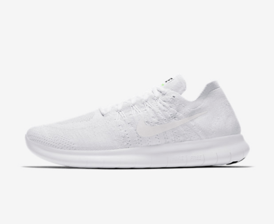 Nike-Free-RN-Run-Flyknit-2017-white-weiss