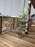 Hotel-Zimmer-Tropical-Islands-Uebernachten-Terrasse-2