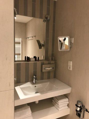 Hotel-Zimmer-Tropical-Islands-Uebernachten-bad