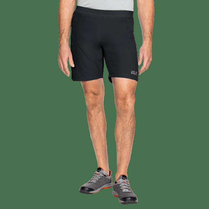 Jack-Wolfskin-Cusco-Trailrunning-Shorts-Vorn