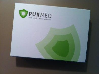 Purmeo-Box