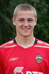 Sergey Shumilin
