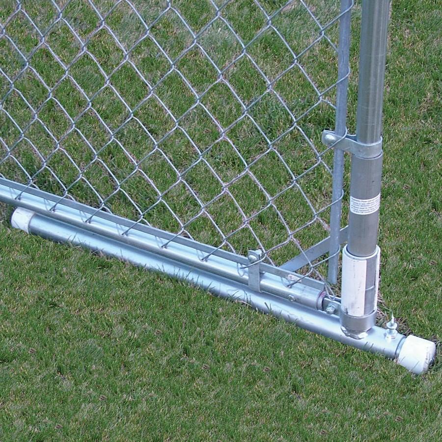 Chain Link Porta Fence