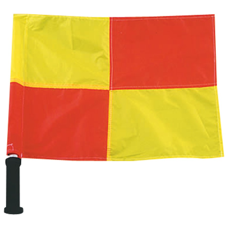 Champro Deluxe Linesman Flags Sports Advantage