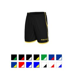 Macron Algol Football Shorts