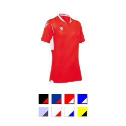 Macron Alya Womans Football Shirt