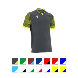 Macron Tureis Football Shirt
