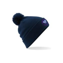 Charnwood Rutland Netball Club Bobble Hat