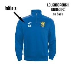 Loughborough United FC 1/4 Training Top