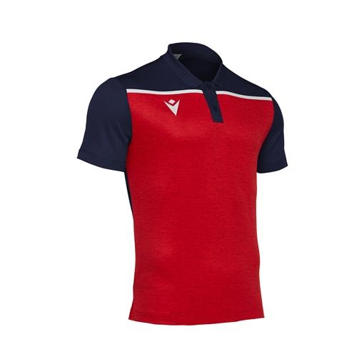 Macron Jumeirah Polo Shirt