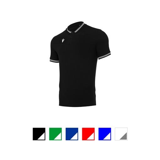 Macron Yukar Polo Shirt