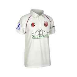 Shepshed CC Playing Shirt