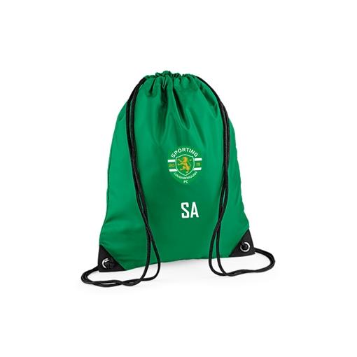 Sporting Loughborough FC Gym Sack