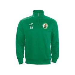 Sporting Loughborough Mini Kickers 1/4 Zip Training Top
