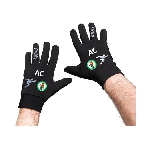 Sporting Loughborough Mini Kickers Player Gloves