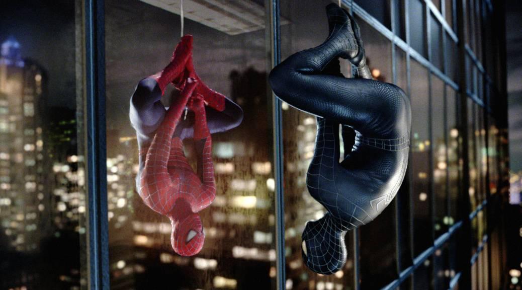 Image result for spider-man 3